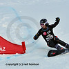 Nendaz, January Giant Parallel World Championships Zan Kosir, Slovenia