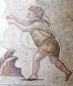Antiquity open